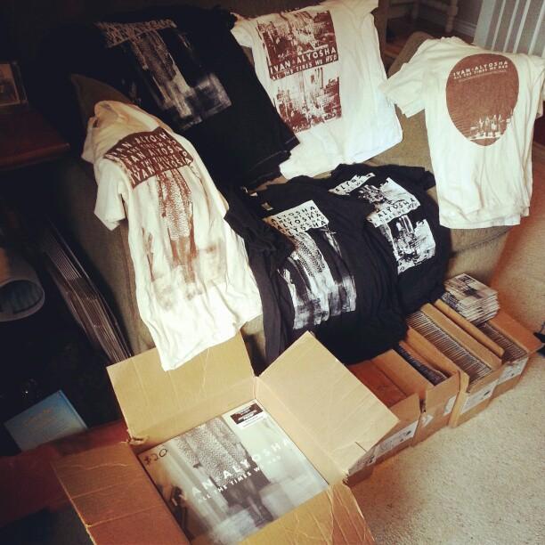 Inventory-ing…