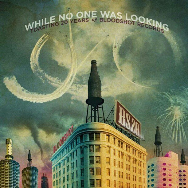 "I&A covered Ryan Adams ""My Winding Wheel"" for Bloodshot Records 20th Anniversary tribute album ""While No One Was Looking"".  Honored to be a part of this.  Get it here!!  https://www.bloodshotrecords.com/bs20"