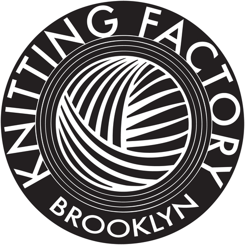 Excited to be coming back to New York City next month!  Join us Wednesday, March 26 at the Knitting Factory in Brooklyn.    Tickets are  On Sale Now !