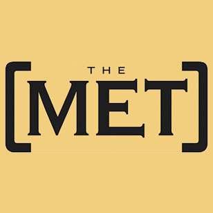 What's up PAWTUCKET, RI! We're at THE MET tonight with NEEDTOBREATHE! Show's at 8pm, find tickets HERE.