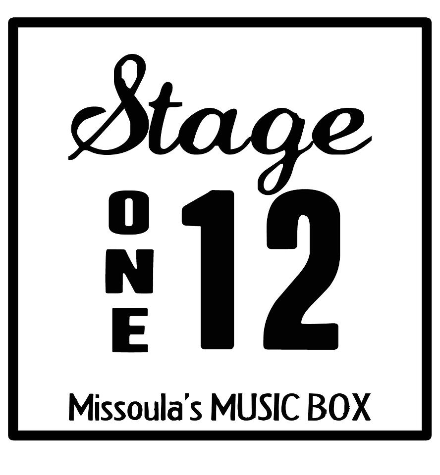 Sunday night we're in Missoula, MT! Hope we see you at @Stage112 at 8:30pm! Tickets HERE.