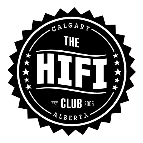 Tonight we're playing at The Hifi Club in Calgary, Alberta in Canada at 9pm! Tickets  HERE .