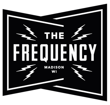 Madison, WI! Tonight we're playing at The Frequency at 8pm! Come on out and hang with us! Find tickets HERE.