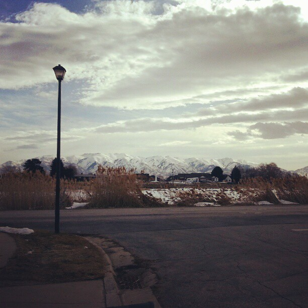 Mornin Salt Lake City! Now, on our way to Denver for first show of tour at Hi-Dive Tonight!!
