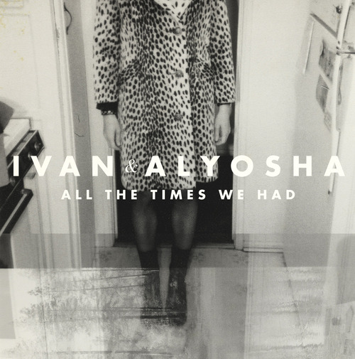 "OUT TODAY! Ivan & Alyosha's Debut Full Length ""All The Times We Had"" is finally here! Go pick it up at your LOCAL RECORD STORE, or Online. Also, I&A's ""Running For Cover"" is the iTunes Single Of The Week, get it here; http://bit.ly/13KP34k"