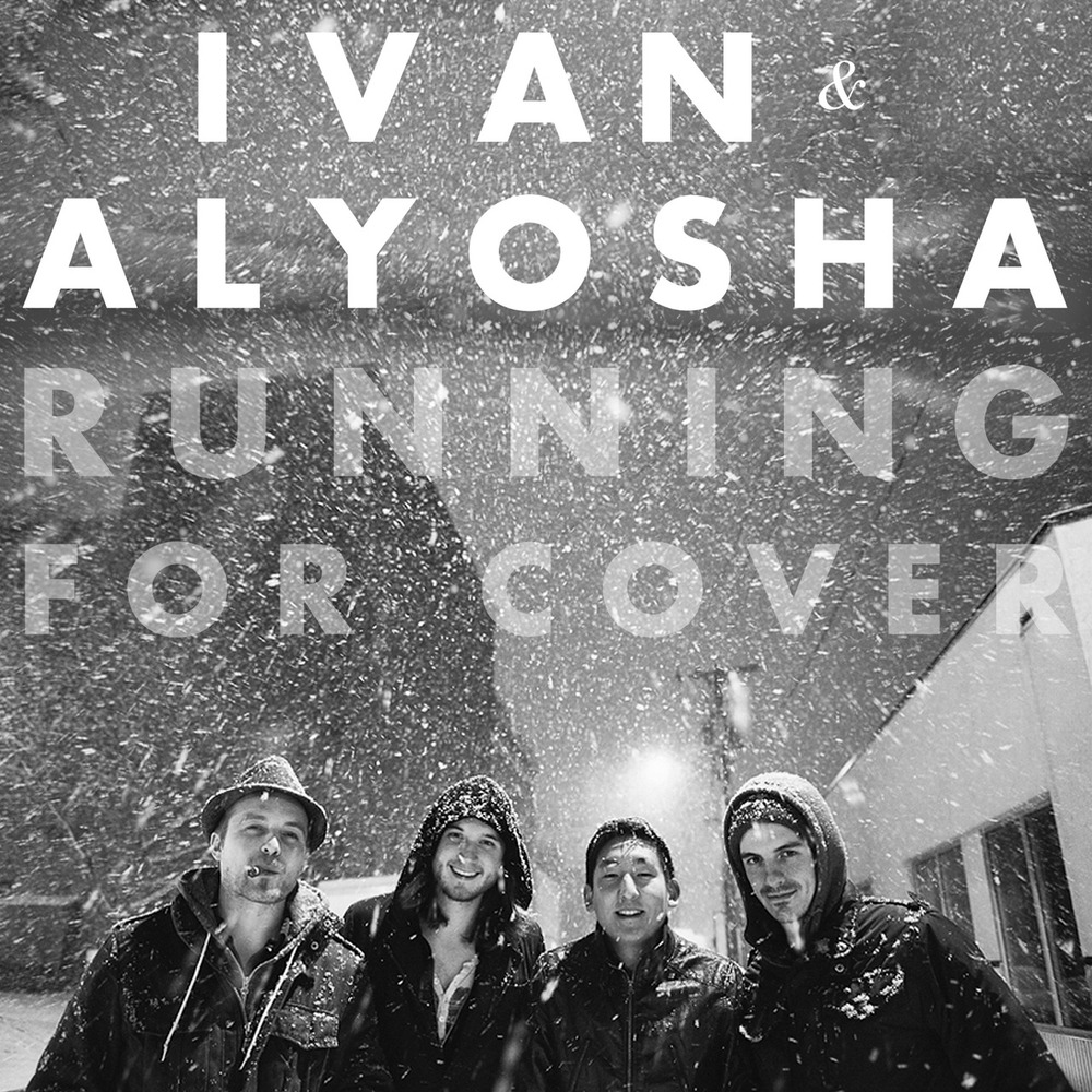 "Exciting News!  Mark your calendars!  Our First Single ""Running for Cover"" off of I&A's Debut Full Length ""All The Times We Had"" will be available on i-Tunes Tuesday December 4th!"