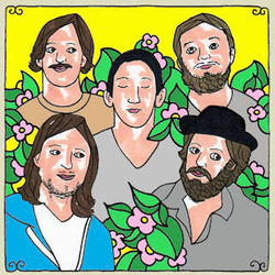 Heading to Rock Island IL to play Daytrotter Live Session today!!! Check it out at Daytrotter.com!! Then Playing Brew By The Slough tonight!