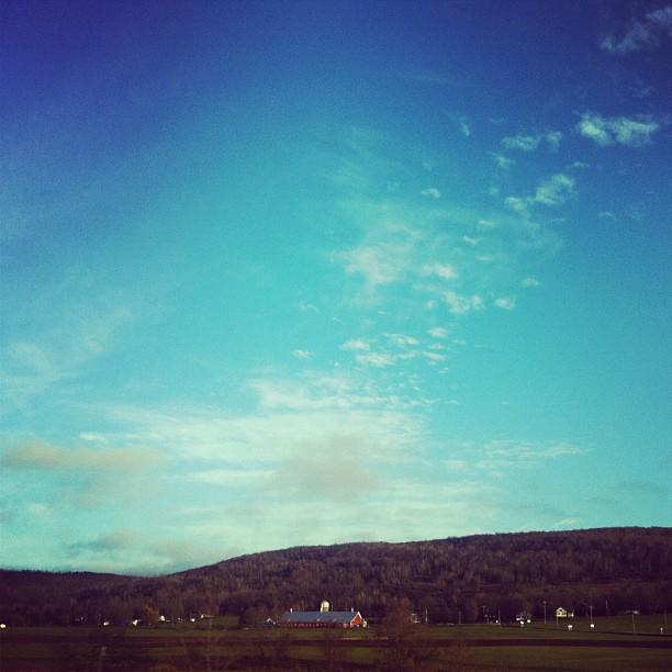Vermont! (Taken with  instagram )