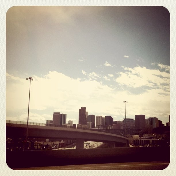 Denver, CO (Taken with  instagram )