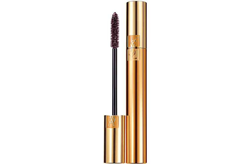 YSL Mascara Volume Effect Faux Cils in Bourgogne, $36