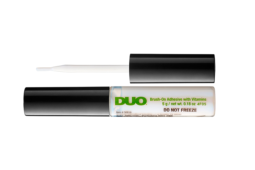 Duo Brush On Adhesive,  $12, at Sephora
