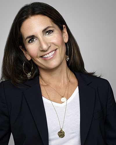 Beauty icon Bobbi Brown