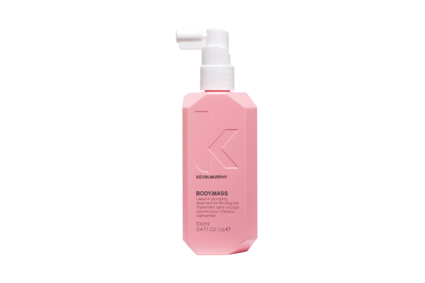 Kevin Murphy Body Mass, $39, at salons