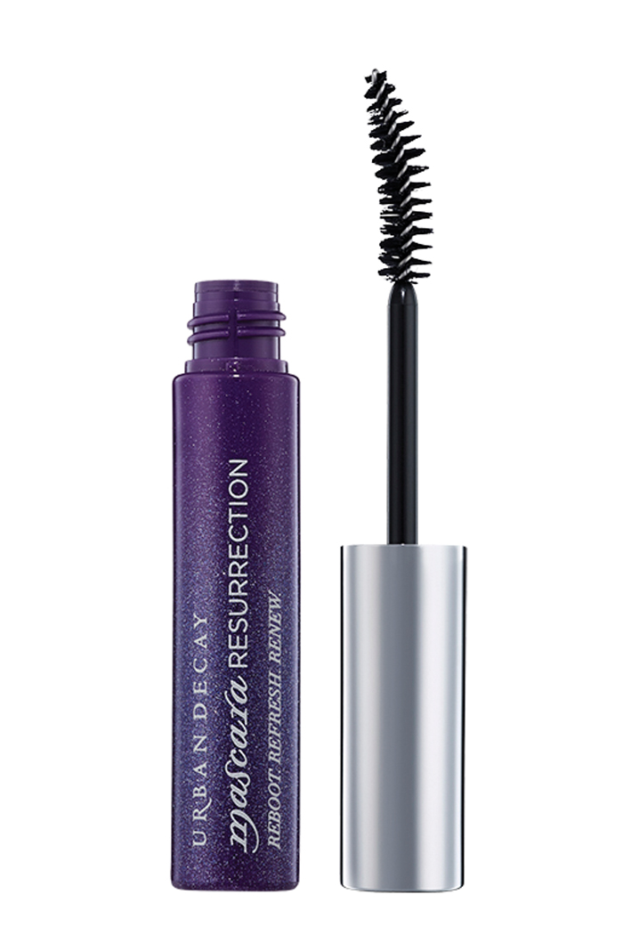Urban Decay Mascara Resurrection,  $26, at Sephora and select Shoppers Drug Mart stores