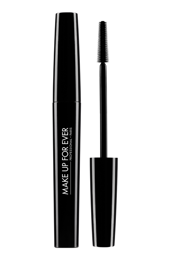 Make Up For Ever Smoky Stretch Mascara, $28, at Sephora