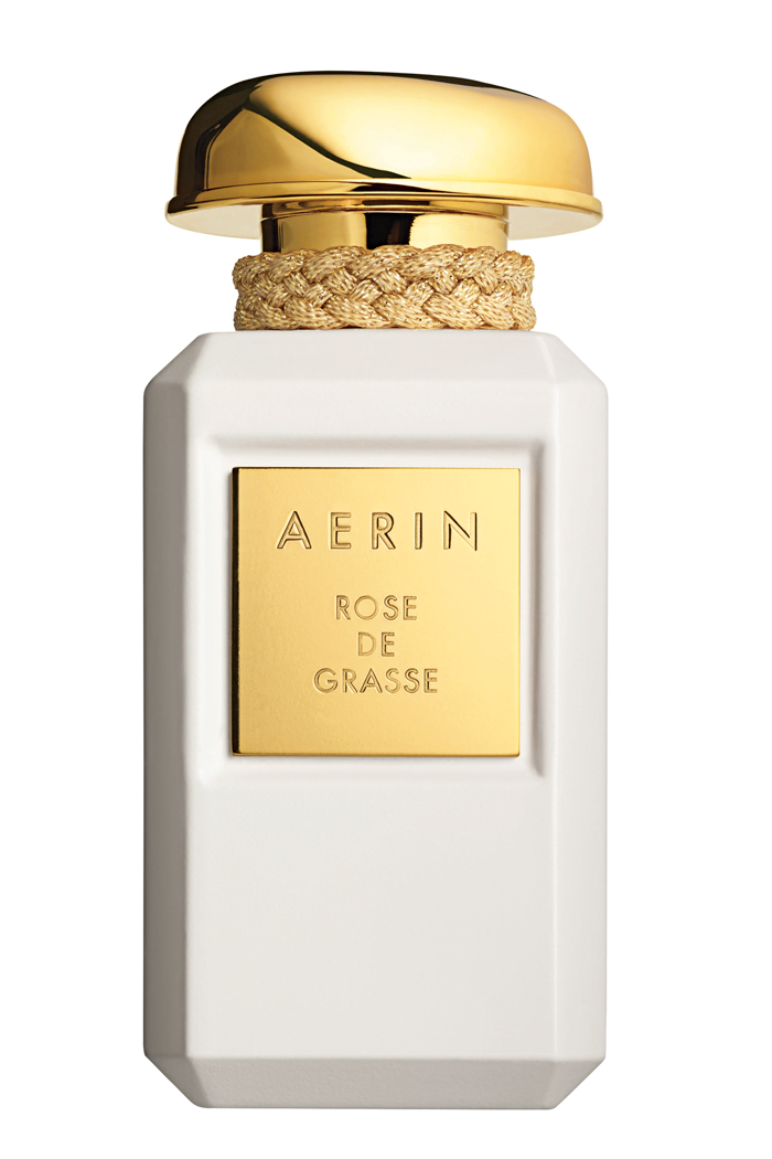 Aerin Rose de Grasse Eau de Parfum, $205, 50 ML, at select sephora stores and esteelauder.ca