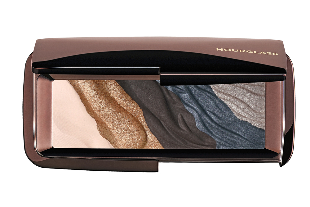 hourglass modernist eyeshadow palette, $67 at Sephora