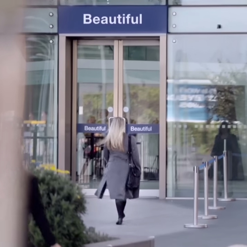 "Does Dove's ""Choose Beautiful"" Campaign Send a Positive Message?"