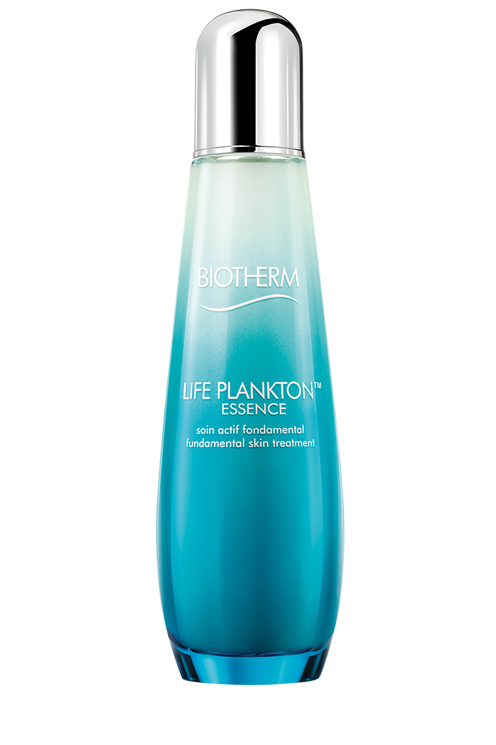 Biotherm Life Plankton Essence,  $67, at drugstores