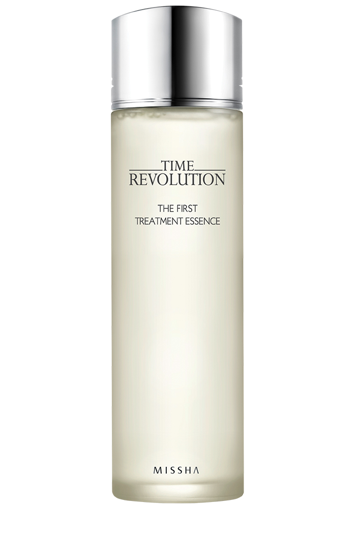 Missha Time Revolution The First Treatment Essence, $51, at  missha.ca