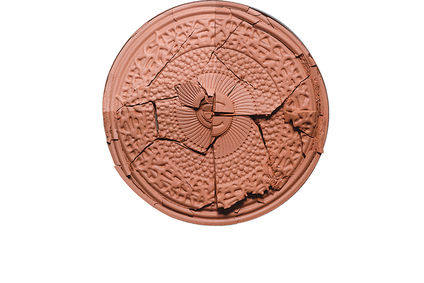 "Clarins Aquatic Treasures Summer Bronzing Compact, $42.  ""With four shades for a customizable glow, this matte powder protects skin with an anti-pollution complex and helps hydrate, too."""