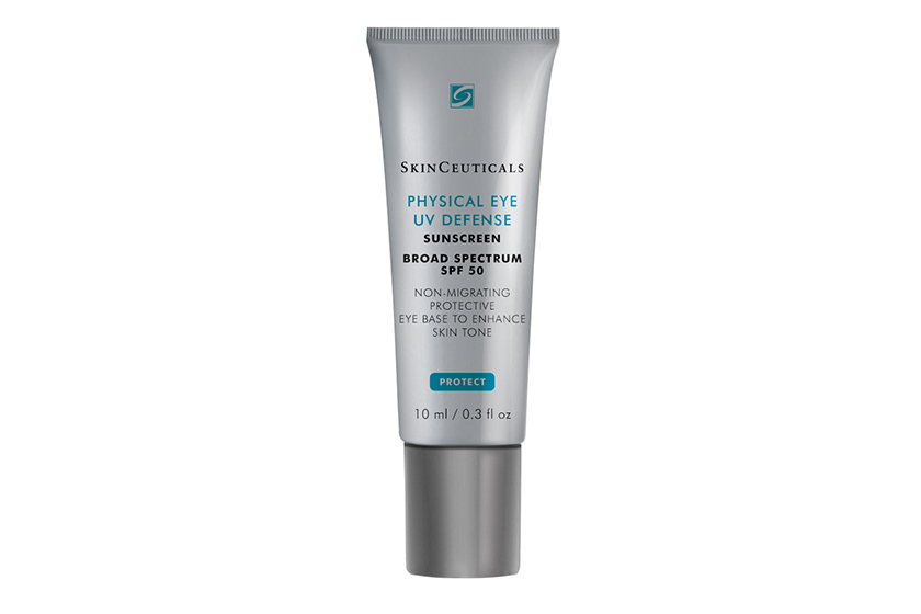 SkinCeuticals Physical Eye UV Defense SPF 50, $37
