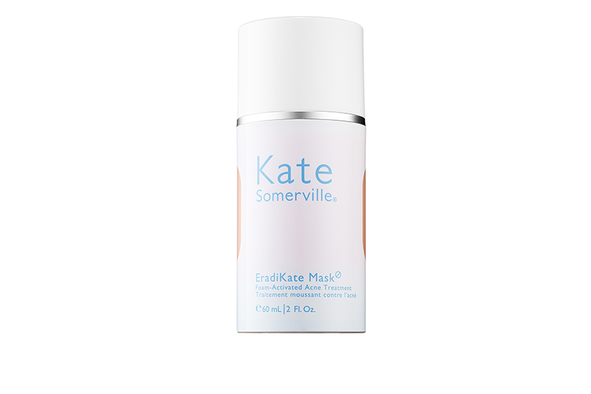Kate Somerville EradiKate Mask Foam-Activated Acne Treatment, $68