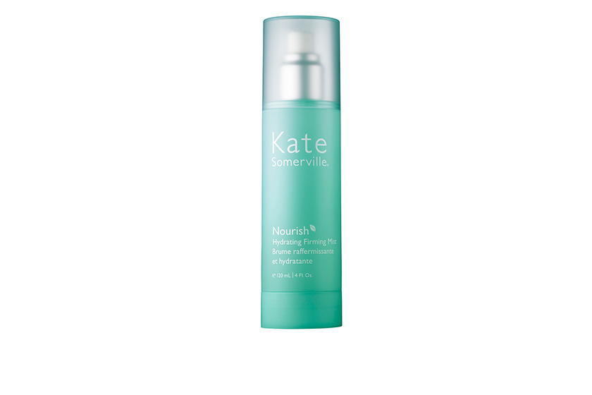 Kate Somerville Nourish Hydrating Firming Mist, $59