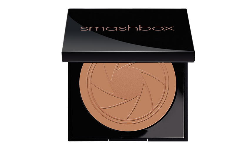 Smashbox Bronze Lights, $39, at Shoppers Drug Mart, Pharmaprix, Murale and Sephora