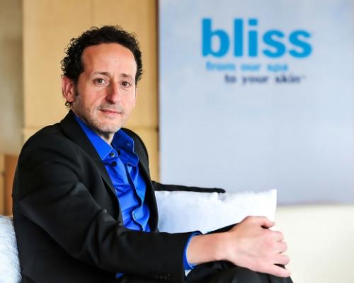 Mike Indursky, President of Bliss World
