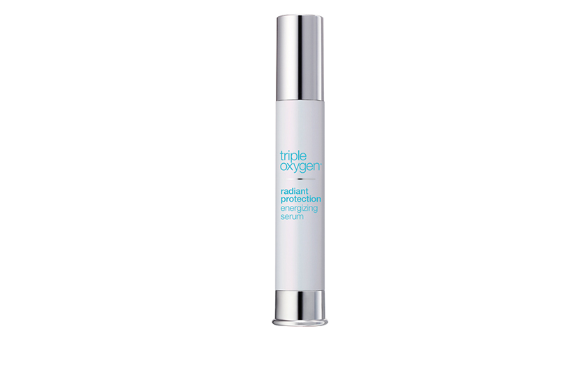 Bliss Triple Oxygen Radiant Protection Energizing Serum, $71, at Hudson's Bay and Sephora