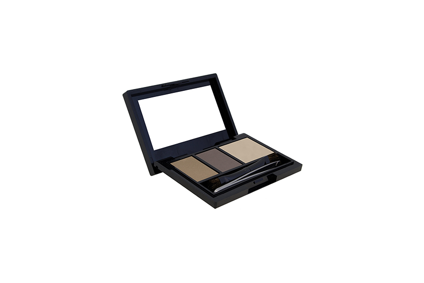 Annabelle Brow-To-Go Kit, $10, at drugstores and  annabelle.com