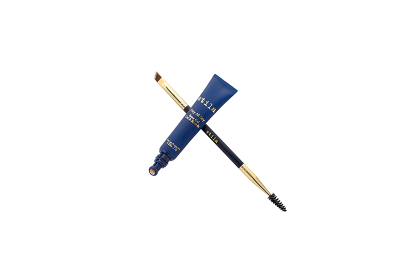 Stila Stay All Day Brow Gel, $44, at  Shoppers Drug Mart  and  Murale
