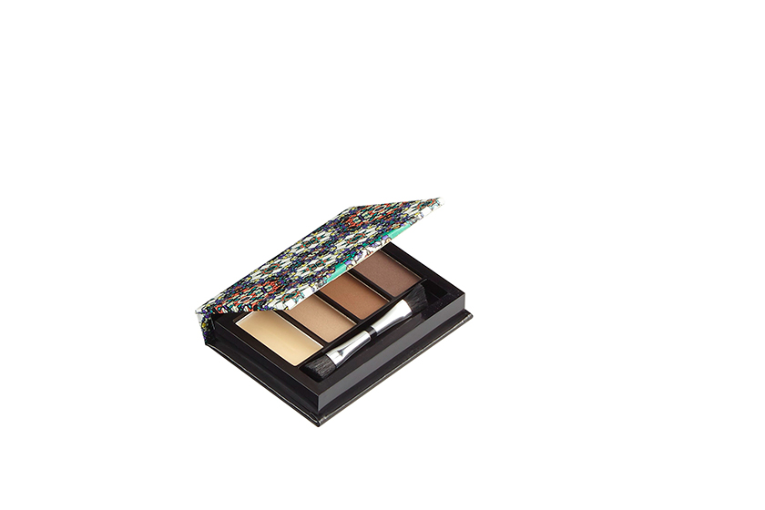 Quo Fall Collection Brow Wow Palette, $12, at Shoppers Drug Mart