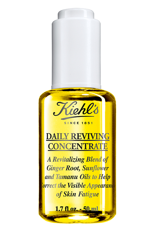 Kiehl's Daily Reviving Concentrate, $51, available late September at Kiehl's counters