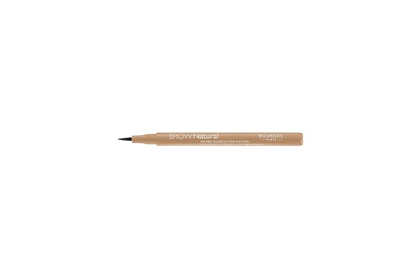 Bourjois Brow Natural Eyebrow Felt-Tip Pen, $21, at Shoppers Drug Mart