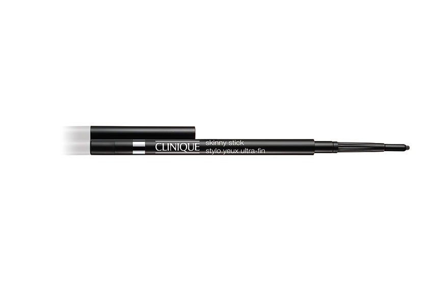 Clinique Skinny Stick in Slimming Black, $20, at  clinique.ca