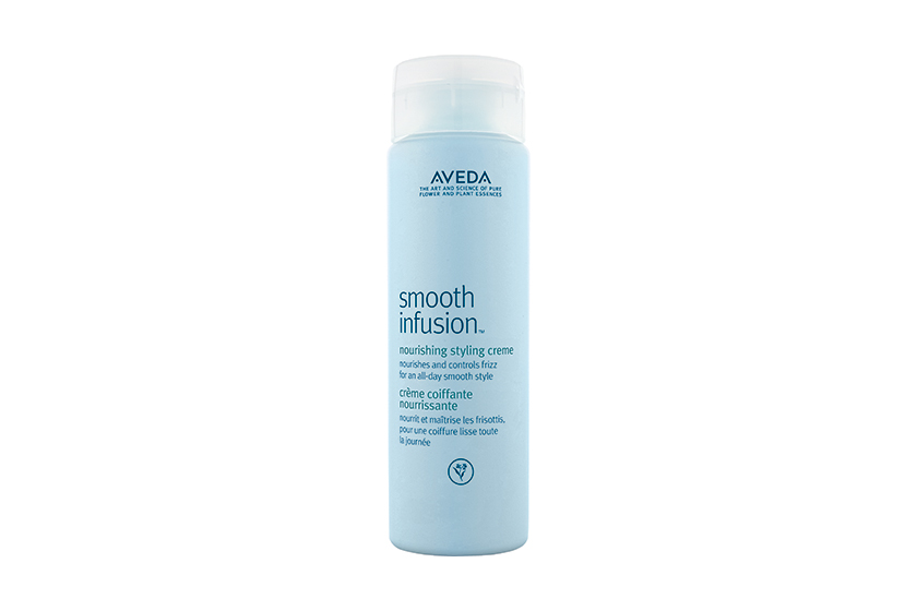 Aveda Smooth Infusion Nourishing Styling Creme, $34, at  aveda.ca
