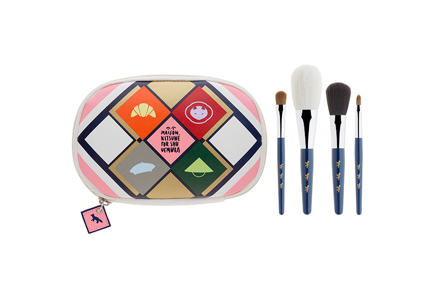 New Youth Must-Have Premium Brush Set, $85