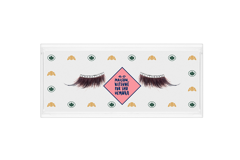Jewel-Fur-for-a-Wink False Lashes, $35