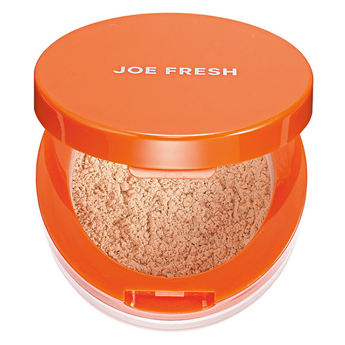 Joe Fresh Beauty Translucent Loose Powder, $8