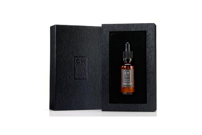 Platinum Elixir, $98