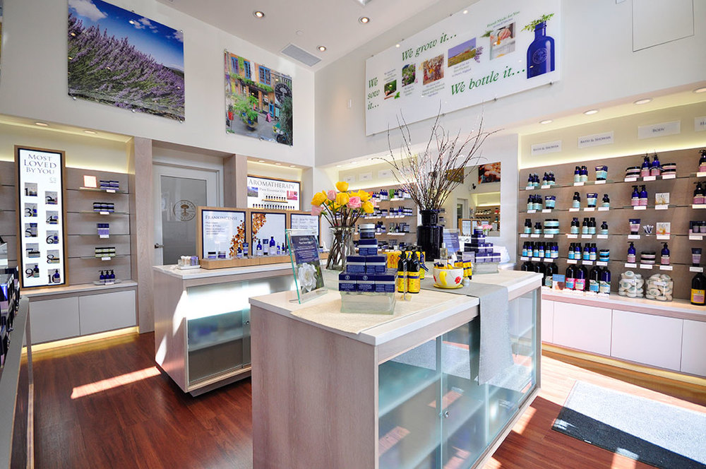 Neal's Yard Remedies Canada's First Calgary Store (Photo: Neal's Yard Remedies Canada)