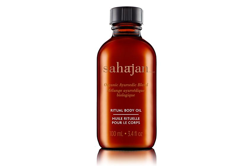 Ritual Body Oil, $55