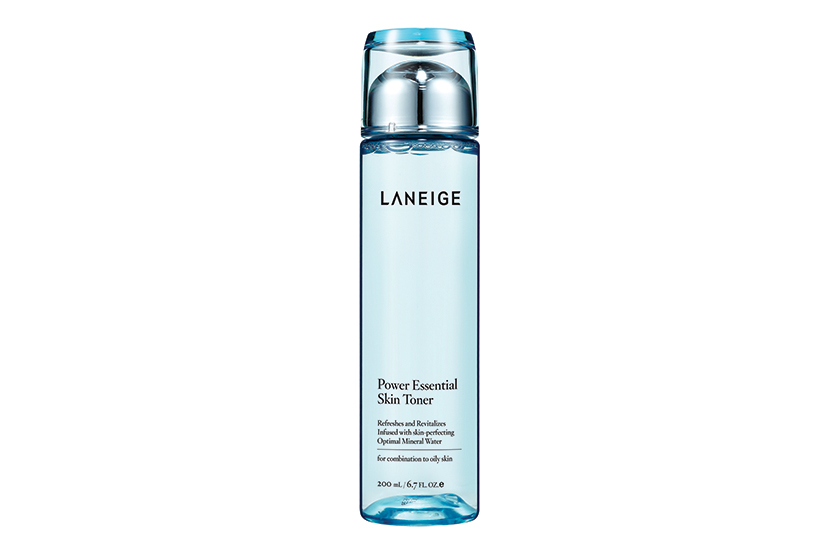 Laneige Power Essential Skin Toner, $33