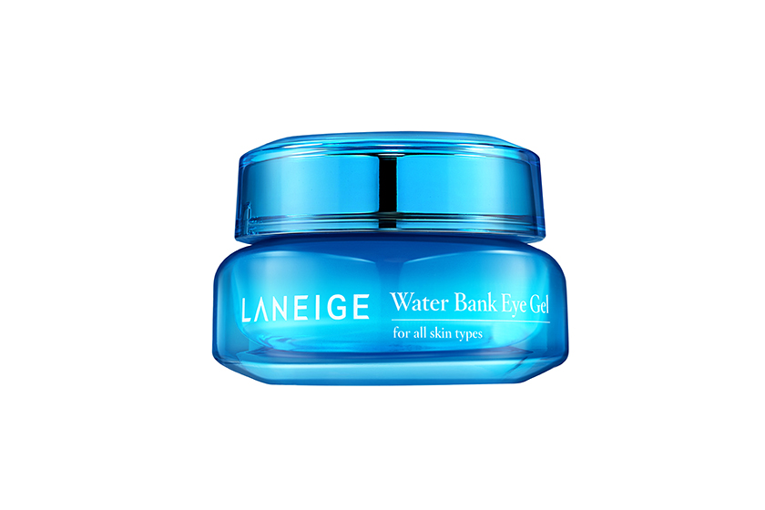 Laneige Water Bank Eye Gel, $46