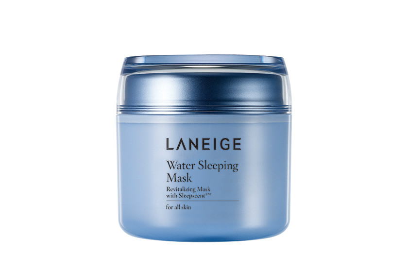 Laneige Water Sleeping Mask, $30
