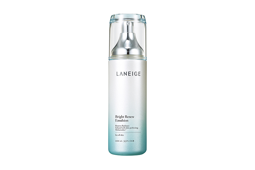 Laneige Bright Renew Emulsion, $39