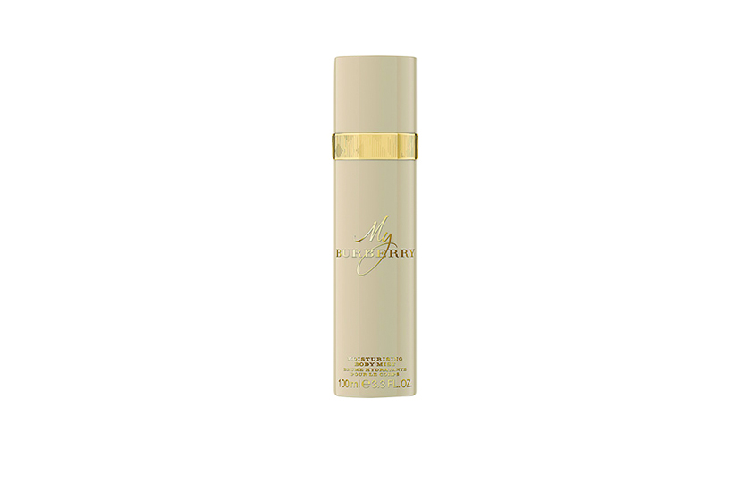 Burberry My Burberry Moisturising Body Mist, $45, at Burberry and Sephora