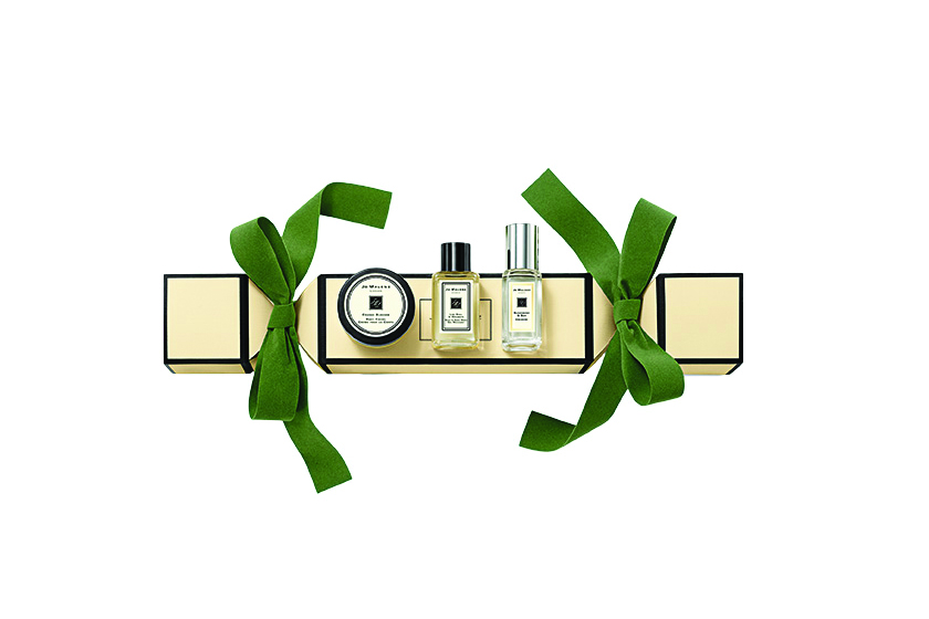 Jo Malone London Christmas Cracker, $55, at Holt Renfrew and Nordstrom